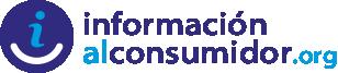 información al consumidor logo
